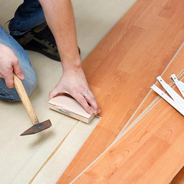 Laminate Flooring in Los Angeles, CA