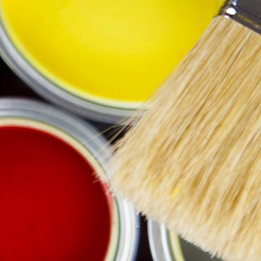 Paints/Coatings in Los Angeles, CA