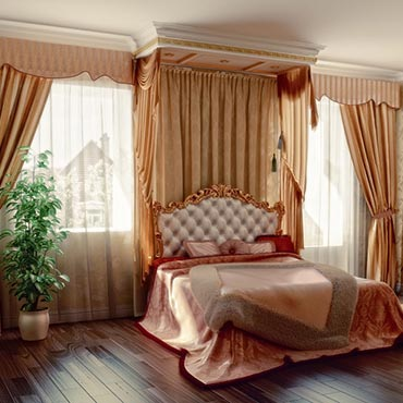 Window Treatment in Los Angeles, CA