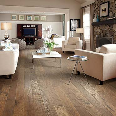 Shaw Hardwoods Flooring | Los Angeles, CA